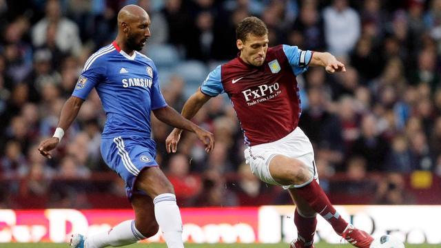 Petrov maakt vier jaar na diagnose leukemie rentree bij Aston Villa