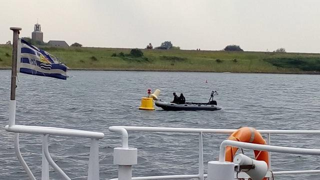 Lichaam van tweede vermiste duiker gevonden bij Scharendijke