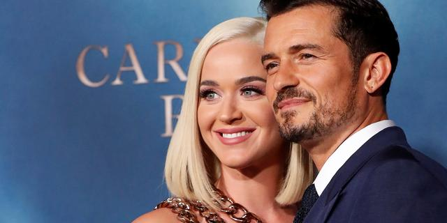 Katy Perry werkt aan documentaire over tour- en privéleven