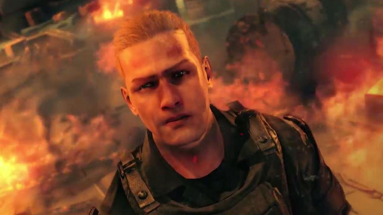 Eerste trailer Metal Gear Survive verschenen