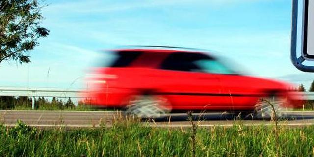 Snelheid gaat omlaag op belangrijke ontsluitingsweg in Hoevelaken