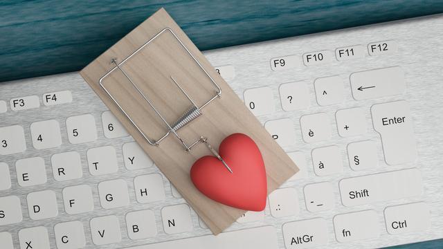Aantal Nederlandse slachtoffers van datingfraude in 2019 gestegen