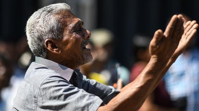 24 aanhoudingen na aanslagen in Sri Lanka, dodental stijgt naar 290