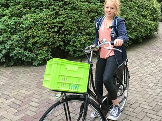 Tweede dochter van koning Willem-Alexander gaat ook naar gymnasium Sorghvliet