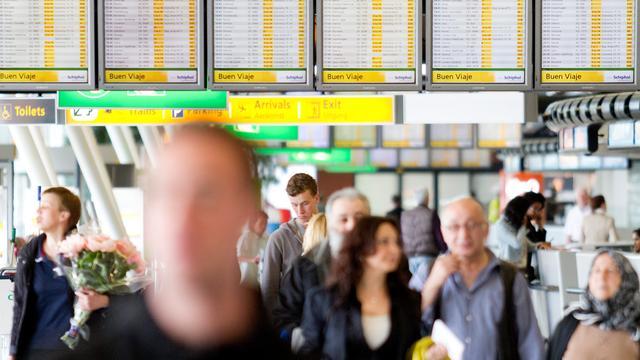 App voor ophalen vliegtuigreizigers wint Dutch Open Hackathon