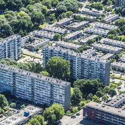 Bonden en woningcorporaties bereiken principeakkoord over cao