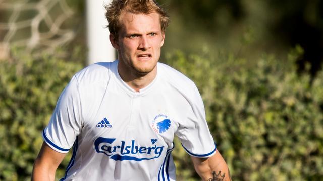Boilesen denkt dat FC Kopenhagen en Ajax aan elkaar gewaagd zijn