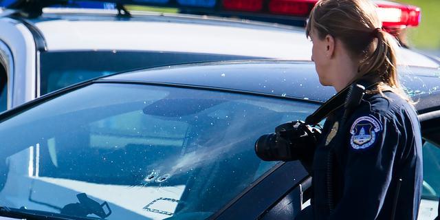 Nekklem bij aanhouding van verdachte in VS in meeste gevallen verboden